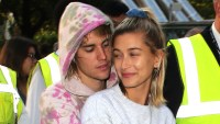 Hailey Baldwin Marks 1-Year Anniversary of Justin Bieber Proposing