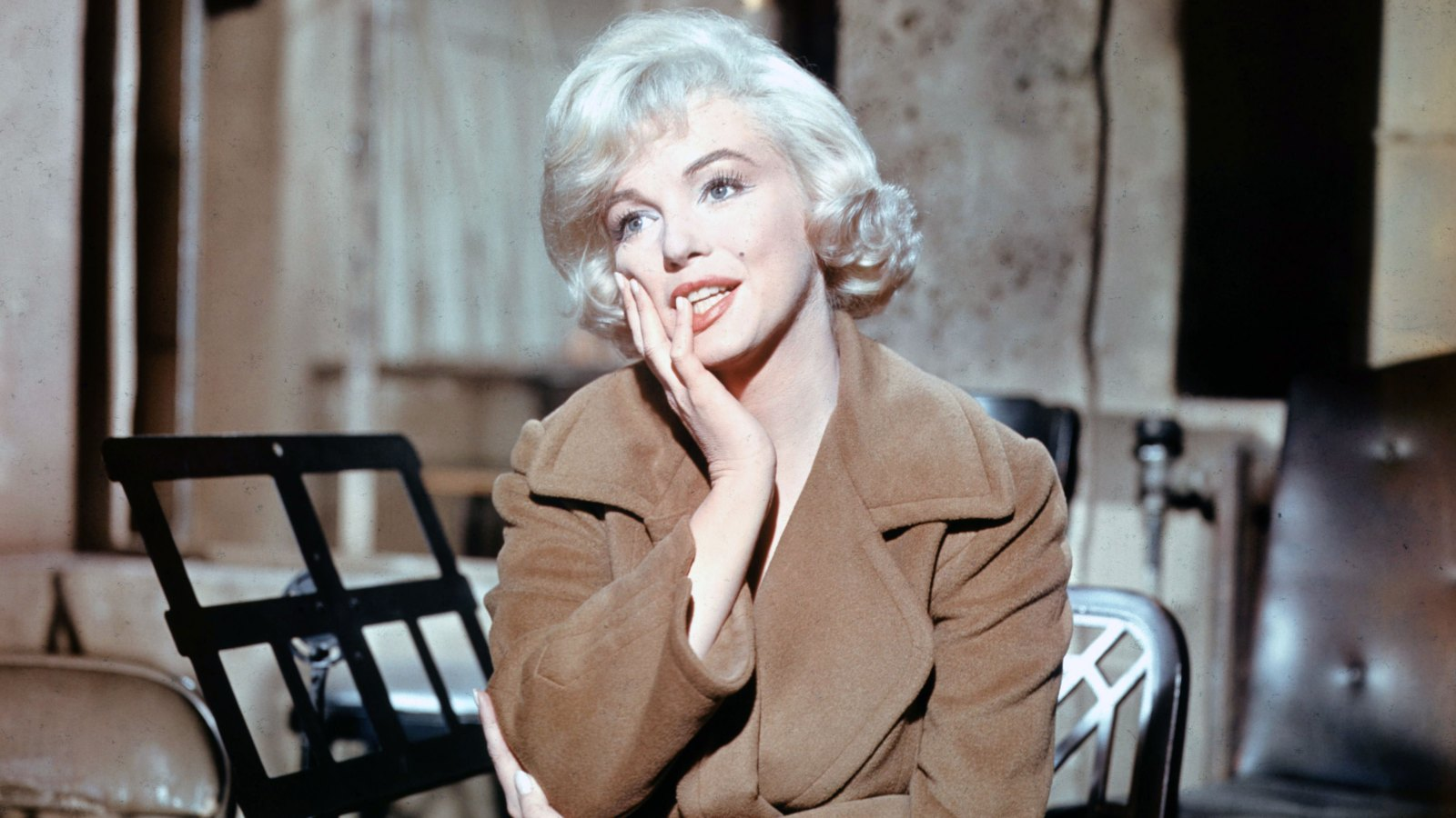 The Killing of Marilyn Monroe' Podcast Explores Her Mental State