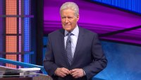 Alex Trebek Reveals Hes On the Mend After Cancer Diagnosis