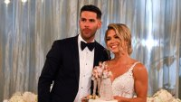 Bachelor in Paradise's Chris Randone and Krystal Nielson Explain Why They Wed on TV