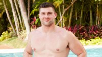 Bachelor in Paradise Kevin Fortenberry