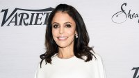 Bethenny Frankel Leaving The Real Housewives of New York City
