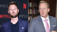 Bobby Berk Calls Out ABC for Sean Spicer DWTS Casting