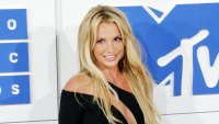 Britney Spears VMA Looks - 2016
