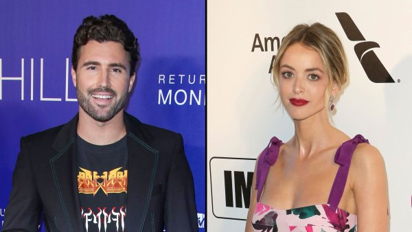 Brody Jenner Spotted Partying After Kaitlynn Carter Split