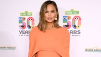Chrissy Teigen Says Her Lips Are 'Going to Explode' as She Has Reaction to Altitude Sickness