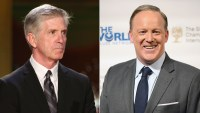 Dancing With The Stars Tom Bergeron Disagrees ABC Casting Sean Spicer