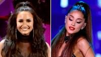 Demi-Lovato-27th-Birthday-at-Ariana-Grande-Concert