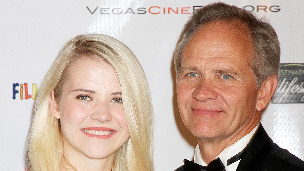 Elizabeth Smart's Father Ed Comes Out as Gay Amid Divorce From Wife Lois