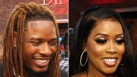 Fetty Wap Remy Ma VMAs 2019 Celebrities Reveal How To Get Their Attention on DM