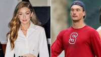 Gigi Hadid Is 'Really Into' Tyler Cameron