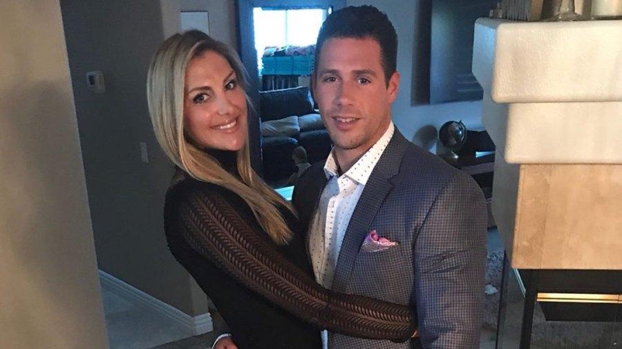 Gina Kirschenheiter Ex Matt Kirschenheiter Demands She Pay Child Support After Revealing RHOC Salary
