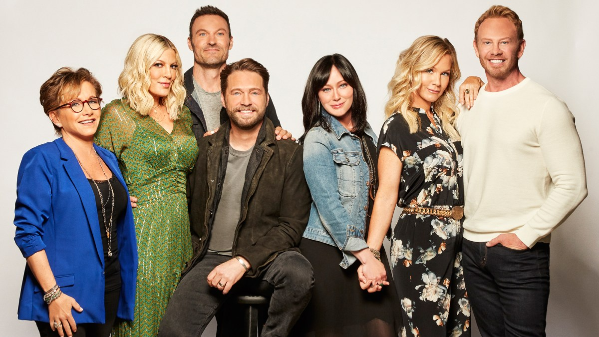 'BH90210' Season 2? Shannen Doherty Wants to 'Focus on the 6' Instead of Looking Ahead
