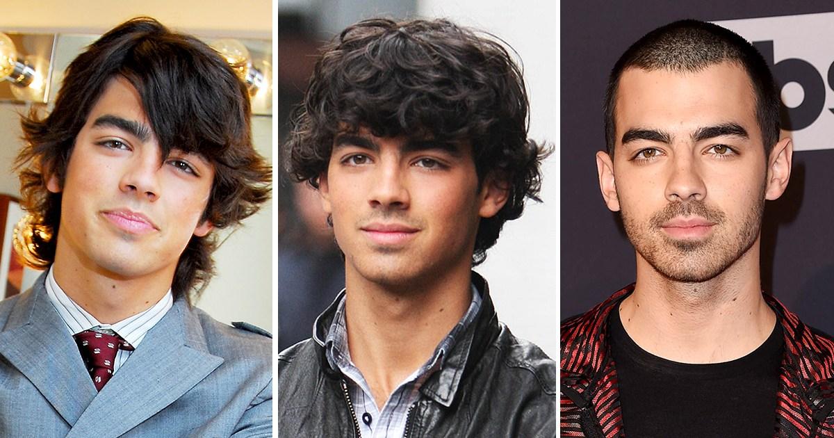 Joe Jonas' Hotness Evolution: From Disney Channel to Jonas Brothers Reunion