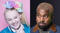 Jojo Siwa Calls Kanye West Great Dad
