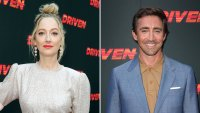 Judy Greer Reveals Lee Pace Took Home a Kitten Filming Driven