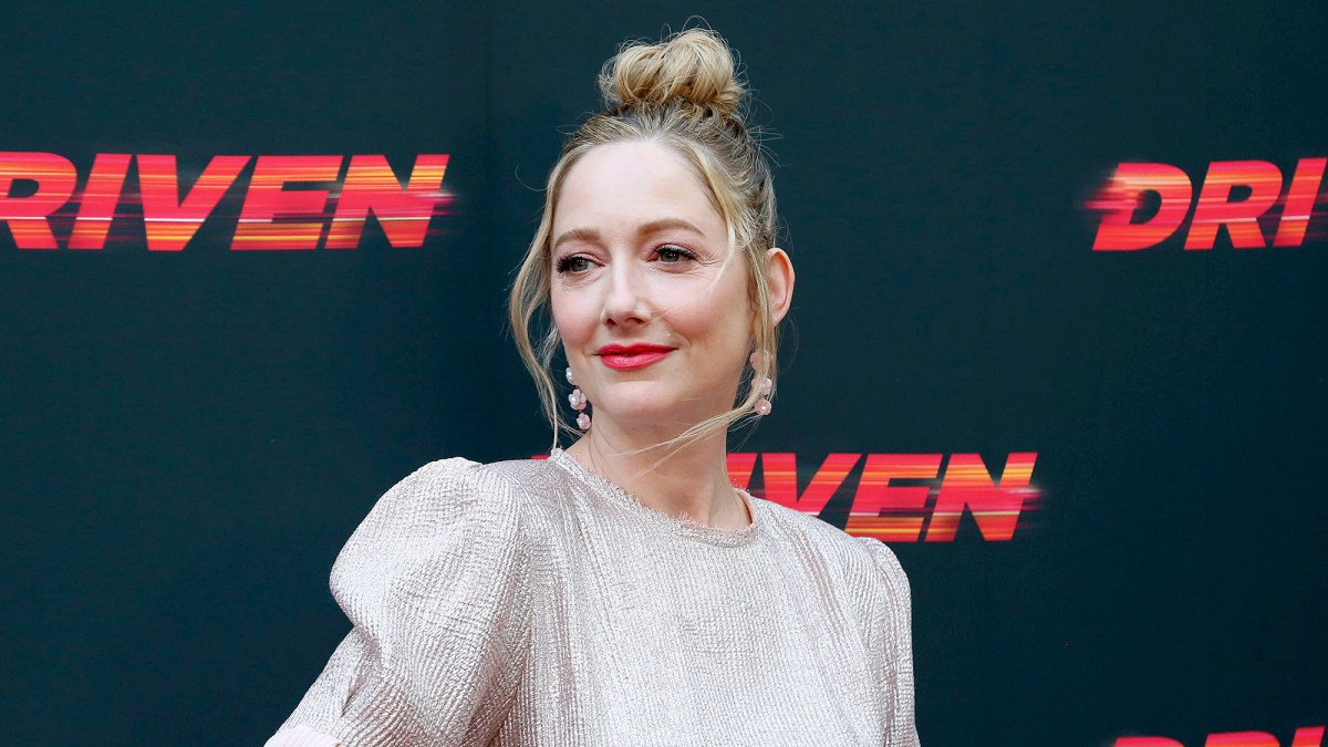 How Judy Greer, 44, Stays in Such Great, Ageless Shape: It Involves LEKfit and 'A Lot of Arugula'