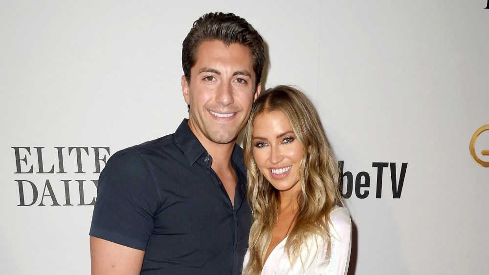 Kaitlyn Bristowe Is 'Not Engaged' to Jason After Posting Romantic Beach Pic thumbnail