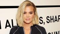 Khloe Kardashian Shows Off Bikini Body