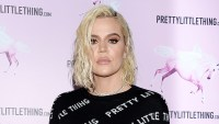 Khloe Kardashian Wows Trainer Corey Caillet