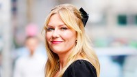 Kirsten Dunst I Don't Care About Shedding Baby Weight