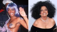 Lil' Kim and Diana Ross' Epic 1999 MTV VMAs