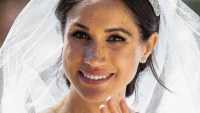 Meghan Markle Wedding Beauty - Feature