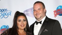 Mercedes Javid Gushes Over Husband Tommy Feight's Fatherhood Skills