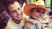 Miranda Lambert, Husband Brendan Celebrate Her Parents' 60th Wedding Anniversary