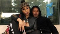 Nicki-Minaj-To-Be-Married-to-Kenneth-Petty