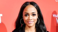 Rachel Lindsay Stresses Out Over Last-Minute Wedding Prep