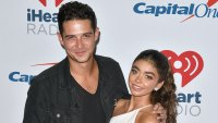 Sarah Hyland Responds After Troll Complains About Her 'Stretching Out' Wells Adams Engagement