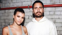 Scott Disick Gifts Girlfriend Sofia Richie a Lavish Aston Martin for Her 21st Birthday