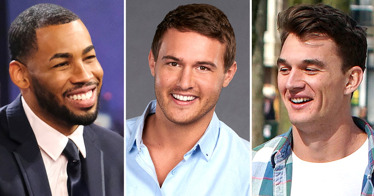 Who Does Bachelor Nation Want for the Next Lead?