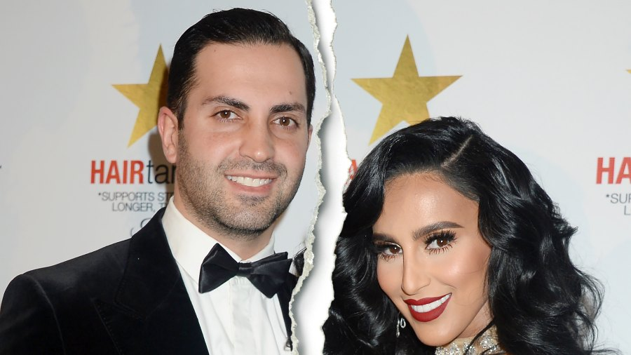 Shahs-of-Sunset's-Lilly-Ghalichi-and-Dara-Mir-Divorcing