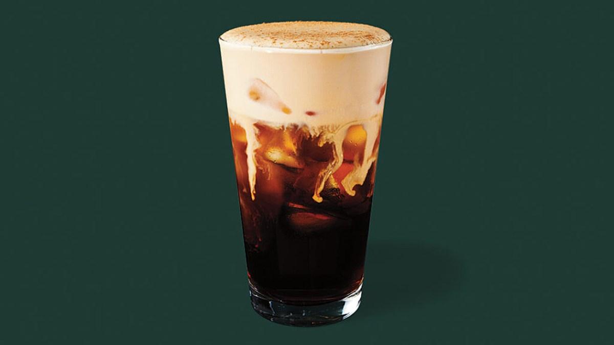 Starbucks to Debut 1st New Pumpkin Drink in 16 Years: Photo
