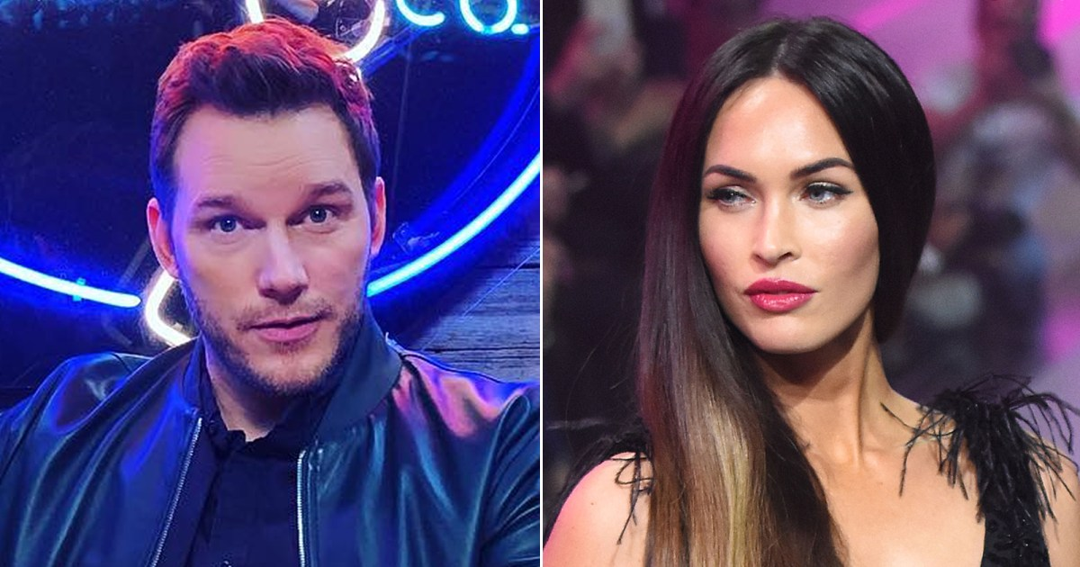 Stars Who Have Worked in Fast Food: Chris Pratt, Megan Fox and More