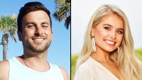 Tanner Tolbert Wishes BiP Cast Demi Burnett Girlfriend on Day 1