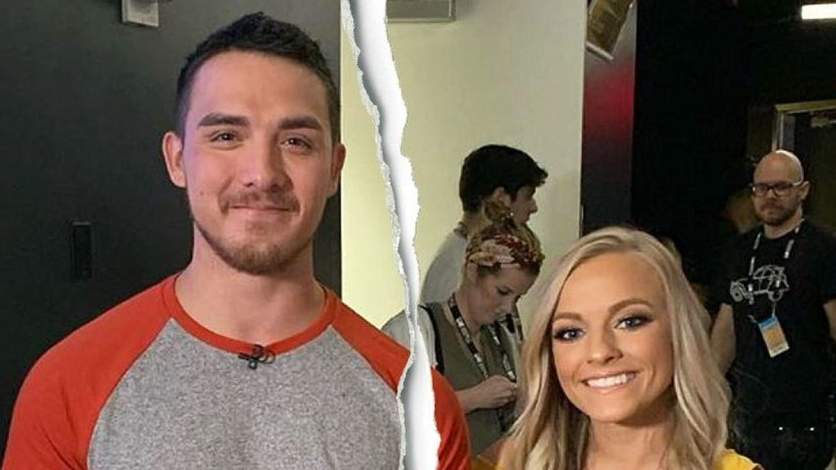 Teen Mom's Mackenzie McKee Announces Split From Husband Josh McKee: 'My Heart Breaks for My Kids'