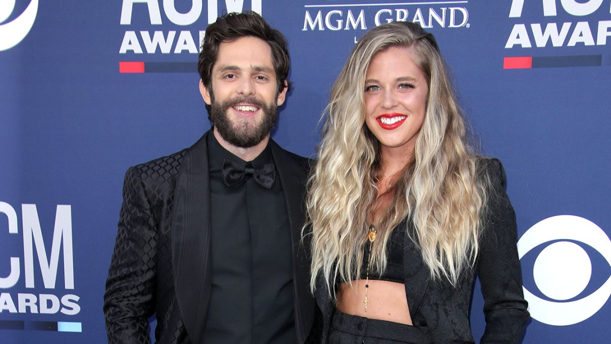 Thomas Rhett's Pregnant Wife Lauren Akins Admits She's Not 'a Fun Mommy' Thanks to Morning Sickness