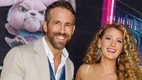 Those Pics! Ryan Reynolds Epically Trolls Blake Lively on Her Birthday, Naturally