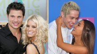 VMAs PDA Through the Years