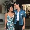 Vanessa Hudgens Austin Butler Matching Outfits Instagram August 20, 2019