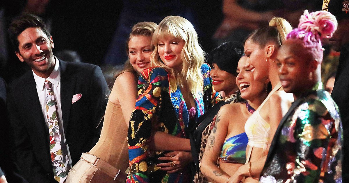 VMAs 2019: What You Didn't See on TV