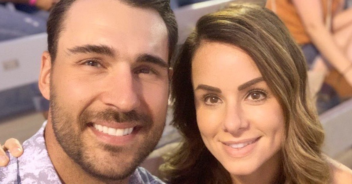 Bachelorette's Ben Zorn Is Engaged to Stacy Santilena