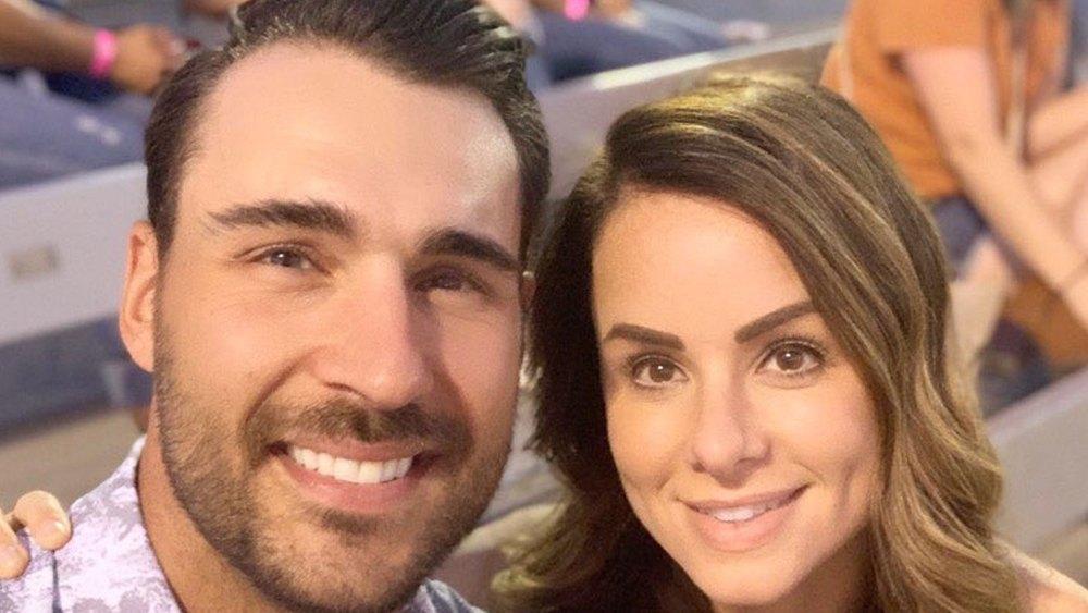 Bachelorette's Ben Zorn Is Engaged to Stacy Santilena thumbnail