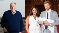 Duchess Meghan's Father Thomas Markle Publicly Asks Her for a Photo of Her Son Archie