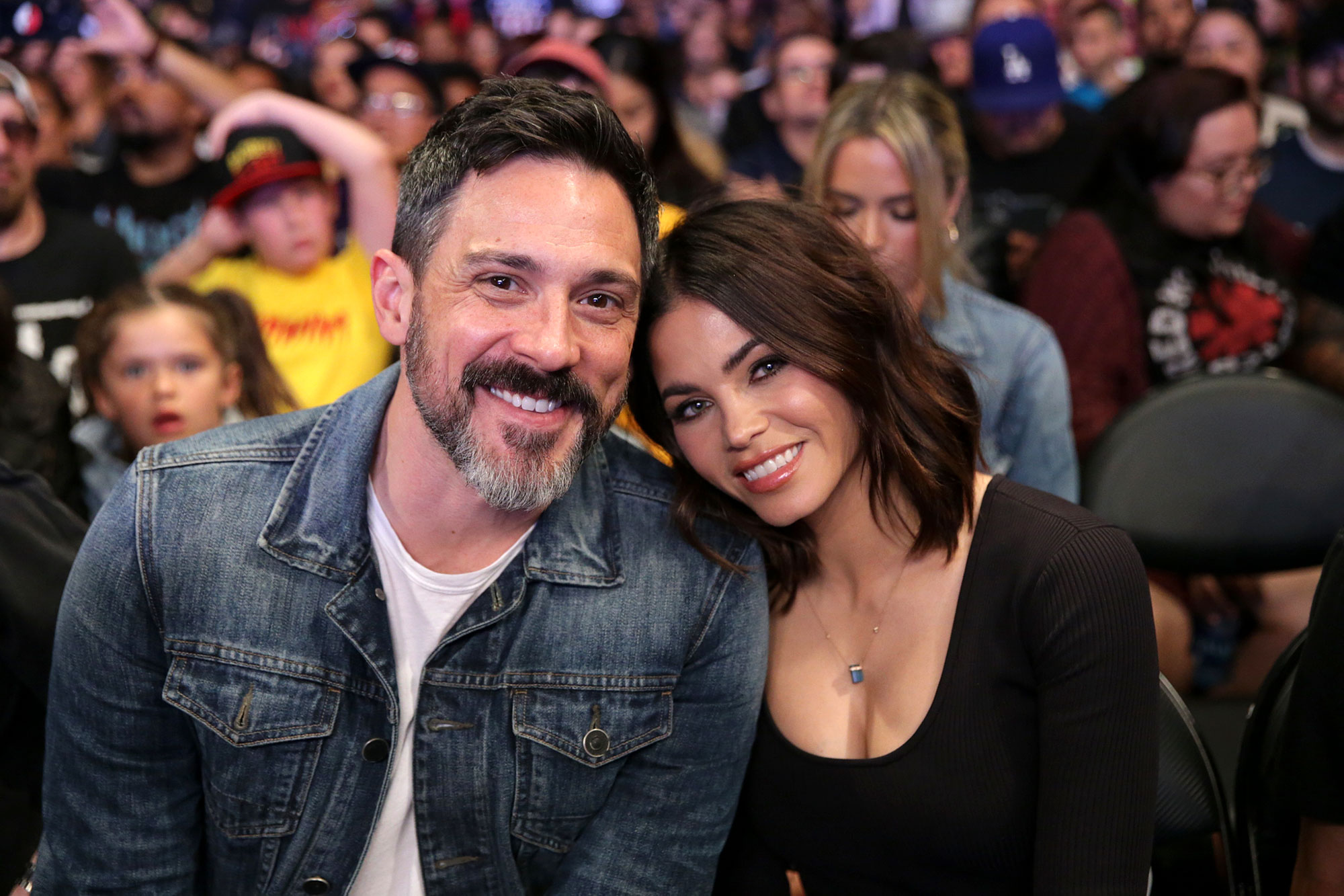 Jenna Dewan and Steve Kazee: A Timeline of Their Relationship