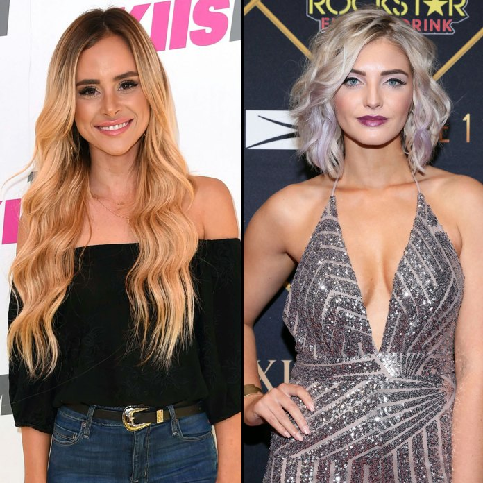Amanda Stanton Reveals Olivia Caridi Was the Only Bachelor Nation Star 'Upset' by Her Book