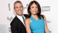 Andy Cohen Believes Bethenny Frankel Will Return to 'Real Housewives of New York: